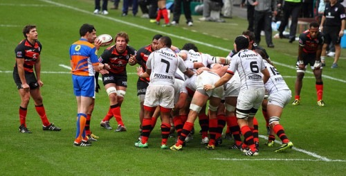 Toulon - Toulouse