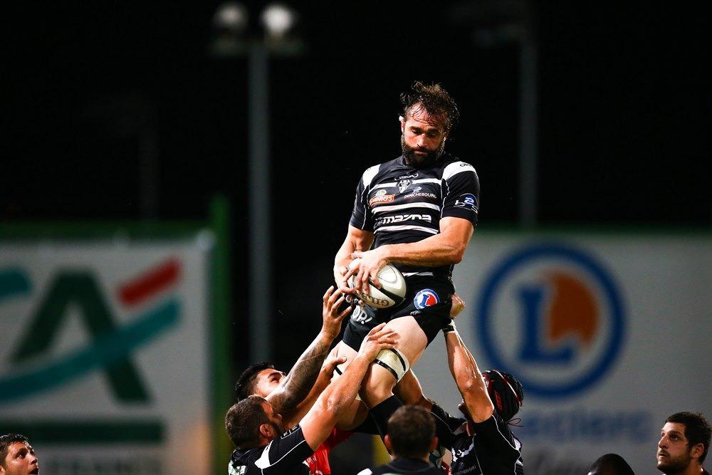 Arnaud Mela (CAB)