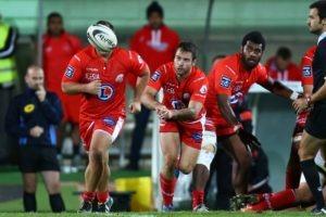 Tarbes Pyrénées Rugby