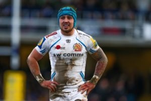 Jack Nowell (Exeter)