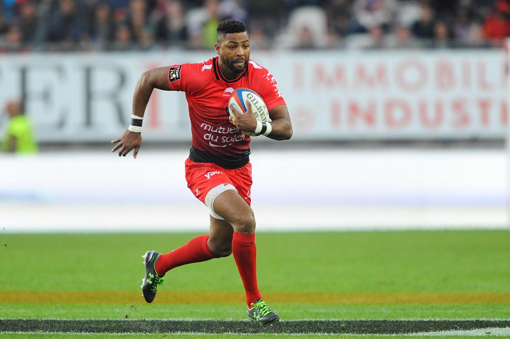 Delon ARMITAGE (Toulon)