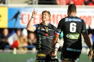 David STRETTLE (Clermont)