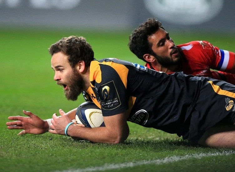 Toulon - London Wasps