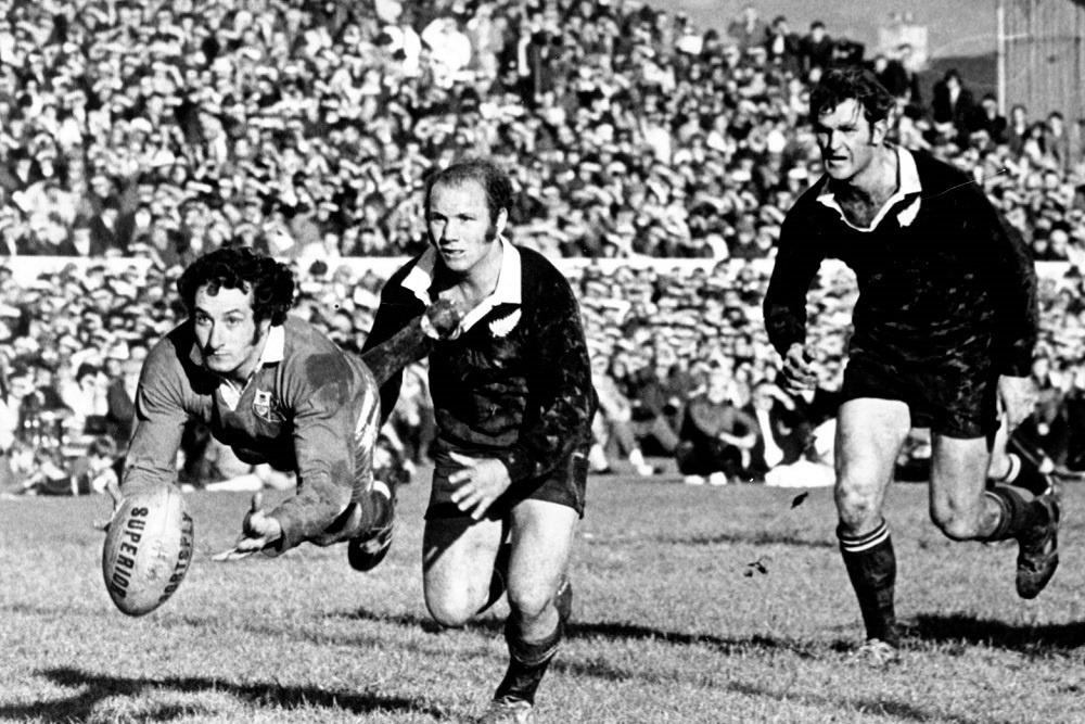Le rugby à l'époque de Johan Cruyff