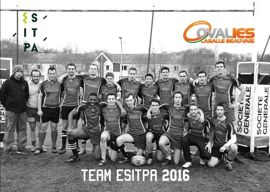 ESIPTA rugby