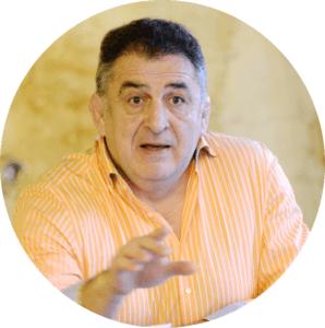 Laurent Seigne